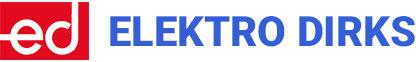 Elektro Dirks e.K. - Logo