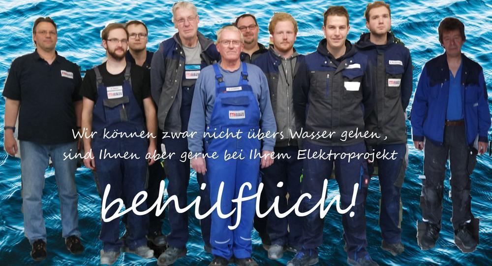 Elektro Dirks e.K. - Team